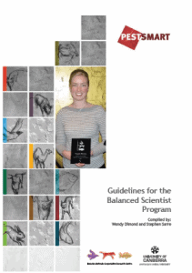 Guidelines for the Balanced Scientist Program