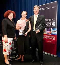 Invasive Animals CRC winners 2011
