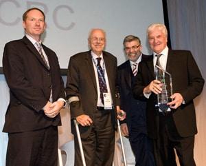 Pork CRC 2009 winners
