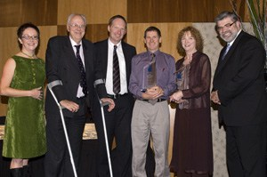 CRC for Molecular Plant Breeding 2008 winners