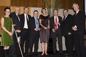 CO2CRC 2008 winners