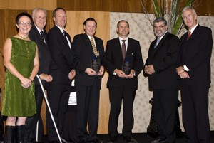 CRC for Oral Health Science 2008 winners