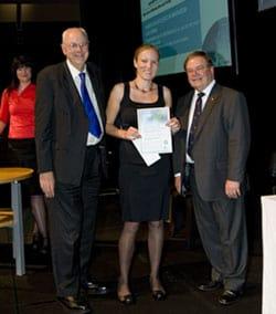 Ms Dianne Mayberry 2007 winner