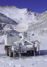 Slope Stability Radar