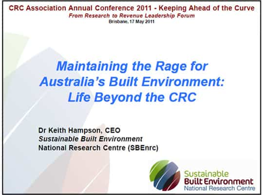 keith hampson presentation thumbnail