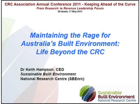 keith hampson presentation thumbnail