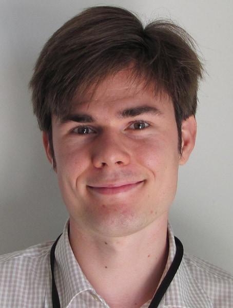 Mr Mathew Joosten