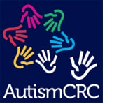Autism CRC Logo - Colour