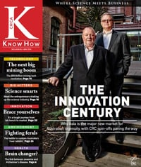 CRCAKnowHow May 2014