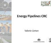 Valerie Linton presentation