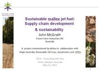John McGrath presentation