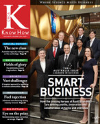 CRCA KnowHow Dec 2014 cover