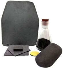 DMTC Boron Carbide Ceramic Armour Technology