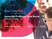 Jane Burns presentation Australia 2040