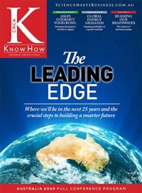 KnowHow issue 5, May 2015