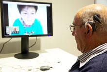 HEARnet online is changing the way hearing loss is treated