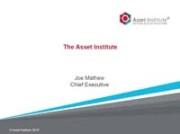Asset Institute thumbnail
