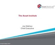 Asset Institute thumbnail