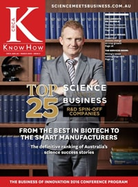 KnowHow issue 6 cover