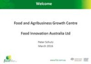 Food Innovation Australia thumbnail